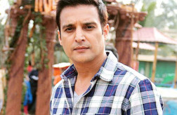 Jimmy Sheirgill on 'Madaari' and upcoming projects