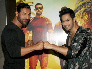 John Abraham's warning to men who misbehave with women