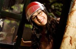 Kareena Kapoor in specs