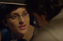 Parineeti Chopra in specs