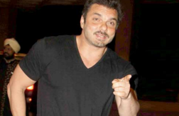 WATCH: Miffed Sohail Khan abuses his driver on camera!