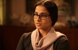 Vidya Balan in specs