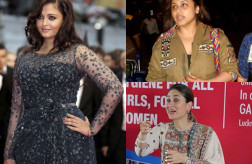 Bollywood pregnant actresses