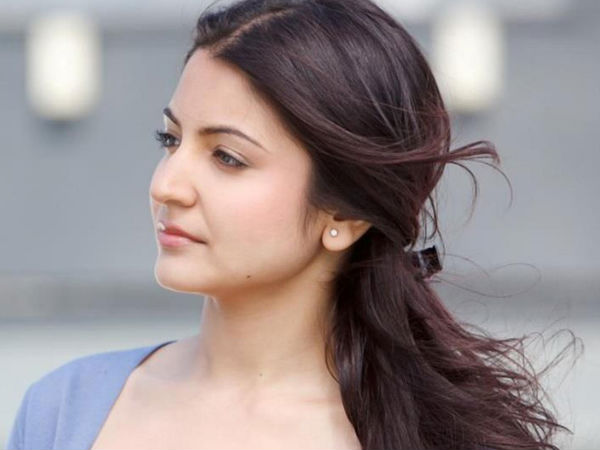 Anushka Sharma keen to work in Hollywood