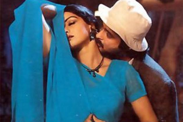 Kate Nahi Kat Te - Mr India (1987)