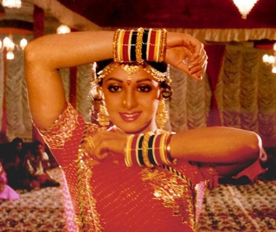 Mere Haathon Mein - Chandni (1989)