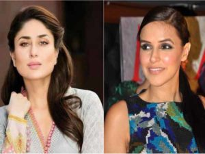 This video of Neha Dhupia with Kareena Kapoor Khan will make your day