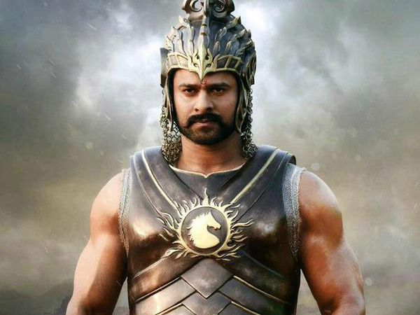 Prabhas Doubles Up Dedication For 'Bahubali: The