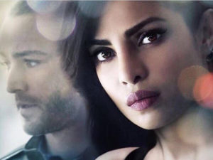 WATCH: Priyanka Chopra back in action with the impressive first teaser of 'Quantico 2'