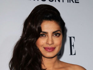 OMG! You won't believe what Priyanka Chopra eats to get confidence