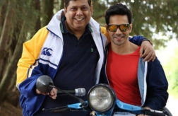 Watch: A young Varun Dhawan gushing around his dad