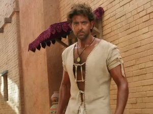 The new 'Mohenjo Daro' promo is powerful and compelling