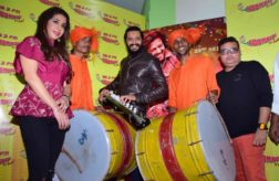 Watch: Riteish Deshmukh unveils 'Bappa' song from Banjo