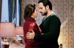 Emraan Hashmi, Kirti Kharbanda in Raaz reboot