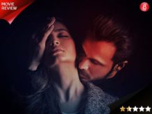 Emraan Hashmi's 'Raaz Reboot' movie review