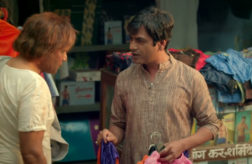 EXCLUSIVE: Watch as Nawazuddin Siddiqui says the 'chaddhi' dialogue even when half-asleep