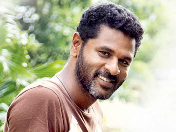 a film by prabhu deva
