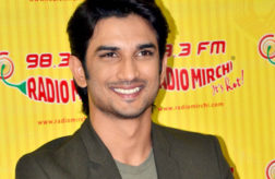 Sushant Singh Rajput talks about his upcoming projects