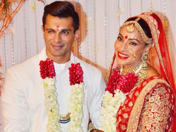 Bipasha Basu, Karan Singh Grover
