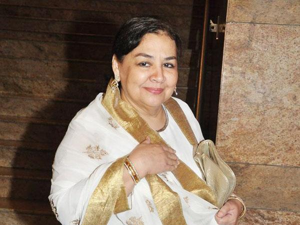 Farida Jalal Ab Rab Havale