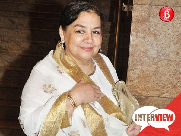 Farida Jalal The love which I get is my success