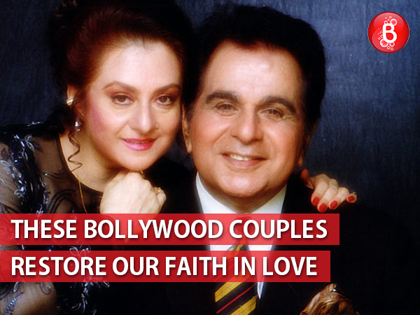Love in the times of breakups; Bollywood love stories that survived in spite of the odds