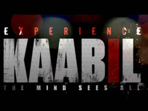 The intriguing 'Kaabil' teaser will leave you wanting for more