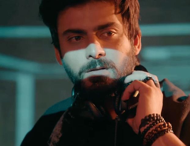 Highest first weekend business internationally for a Fawad Khan movie