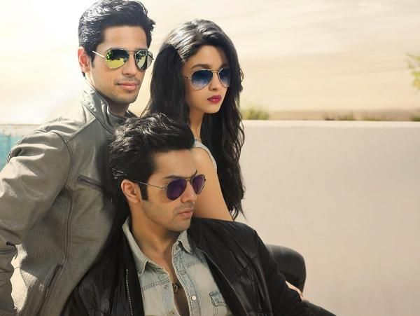 Varun Dhawan And Siddharth Malhotra When Alia Bhatt...