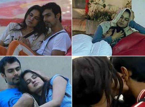 Ashmit Patel – Veena Mallik