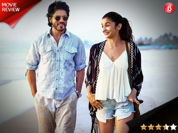 Dear Zindagi review