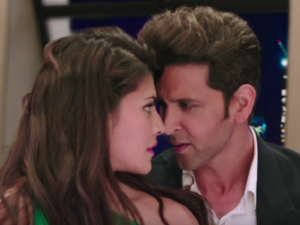 This new ad featuring Hrithik Roshan and Jacqueline Fernandez is a sensual dance of love