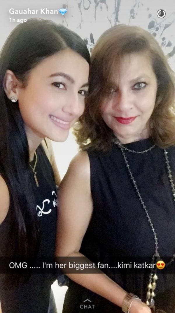 Bollywood actress kimi katkar