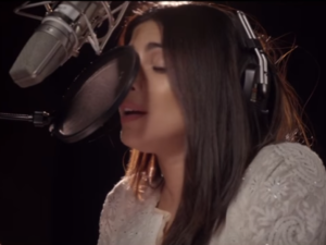 Priyanka Chopra's first Marathi song 'Baba' is an emotional and heart-wrenching number!