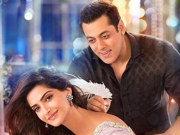 #1yearofPRDP: Sonam Kapoor is missing her Prem, Salman Khan