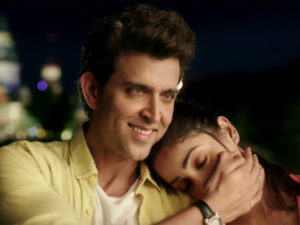 'Kuch Din' from 'Kaabil': A romantic number that touches the right chords of your heart