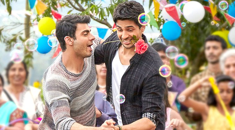 'Kapoor & Sons'