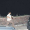 Aditya Chopra running away from media