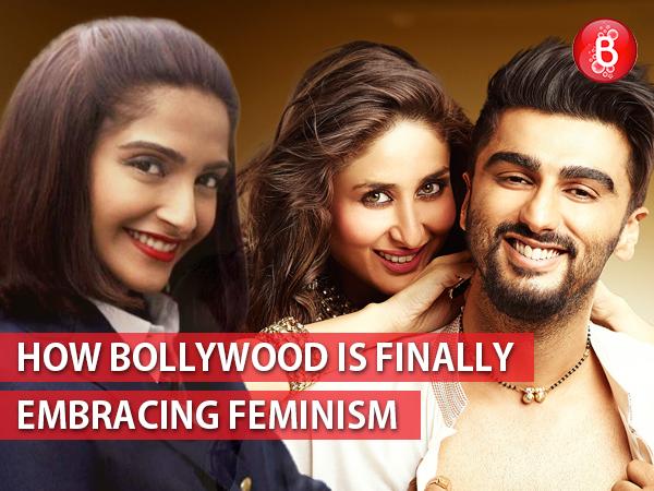 Bollywood feminist movies