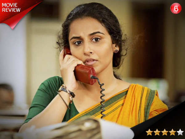 'Kahaani 2' movie review