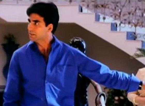 'Dhadkan' (2000)