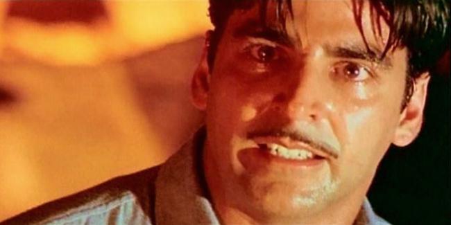 'Sangharsh' (1999)