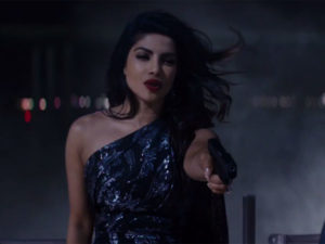 'Baywatch' international trailer: Finally, the villain Priyanka Chopra gets some scope
