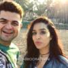 Dabboo Ratnani with Shraddha Kapoor
