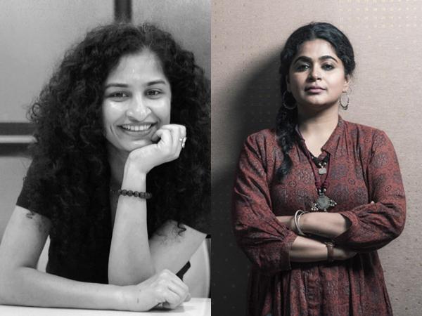 Gauri shinde and Ashwiny Iyer Tiwari