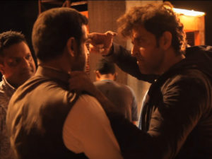 WATCH: Hrithik Roshan's phenomenal action sequences from 'Kaabil' in the making