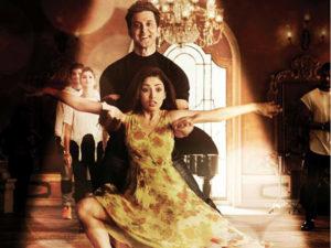Hrithik Roshan andYami Gautam's wonderful dance makes 'Mon amour' a perfect number