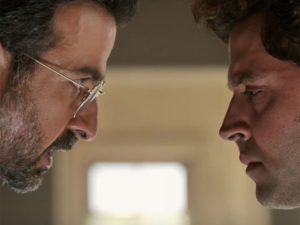 'Kaabil': Hrithik Roshan and Ronit Roy shine in this new dialogue promo of the film