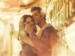Fall in love like never before with 'Kisi se pyaar ho jaye' starring Hrithik Roshan and Yami Gautam