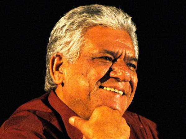 Om Puri Ram Bhajan Zindabad